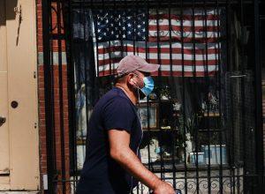 إصابات كورونا.. أرقام قياسية في أمريكا ونيويورك تسجل صفر وفيات