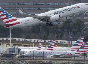طائرة تهبط اضطراريا بعد تهديد مسافر بقتل ركابها
