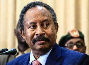 السودان.. حمدوك يقبل استقالة بعض الوزراء تمهيدً لحكومة جديدة