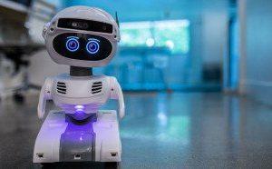 روبوت يُجري عمليات معقدة في 3 أيام
