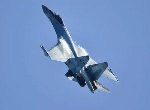 روسيا.. سلاح الجو يعترض طائرة استطلاع أمريكية