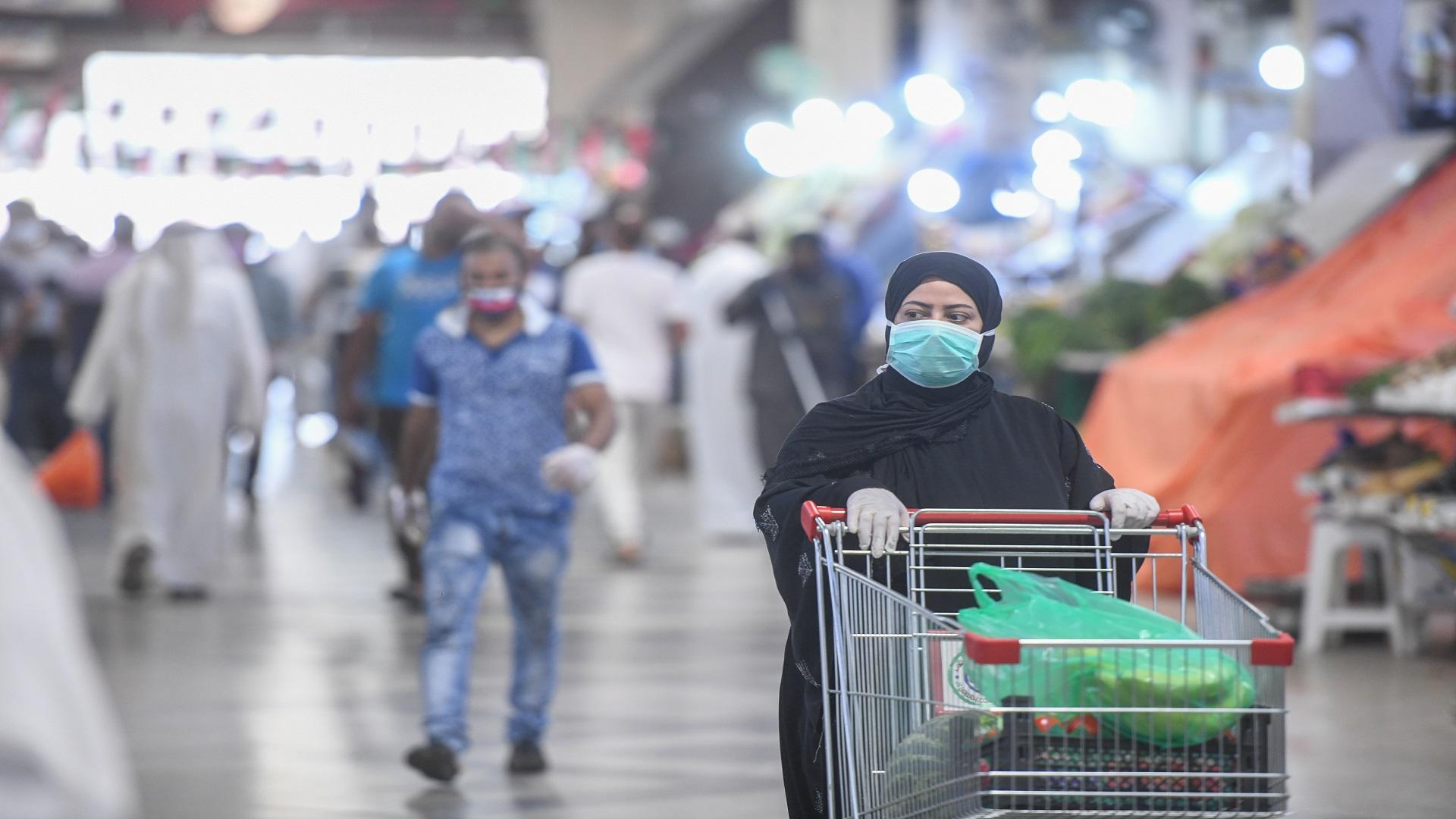 الكويت خطة اقتصادية تصل إلى 16 مليار دولار