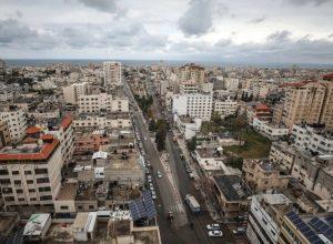 غزة.. انتحار 3 شبان خلال 24 ساعة وإنقاذ فتاة حاولت الانتحار
