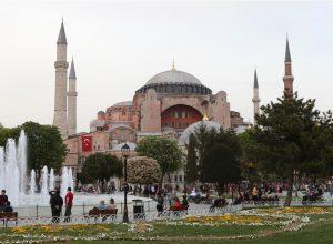 الكرملين تُعلق على كلام أردوغان بشأن آيا صوفيا