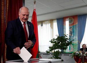 بيلاروسيا.. فوز «ألكسندر لوكاشينكو» بولاية سادسة