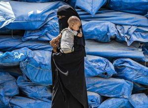 أرتفاع وفيات «مخيم الهول» بسوريا يثير قلقا دولياً