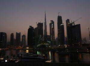 فيديو.. دبي تحتضن أول صلاة سبت لليهود في الإمارات