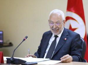 الغنوشي: بعض القنوات الخليجية لم تغط يوم عرفة وسلّطت اهتمامها على تونس