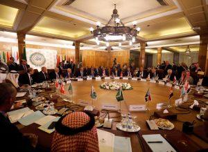 المغرب يُطالب بإصلاحات عميقة لجامعة الدول العربية
