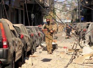 الصحة اللبنانية.. تُعلن أحدث حصيلة لضحايا الانفجار