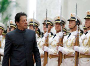 وساطة باكستانية بين الرياض وطهران
