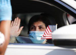 عدد قياسي من الأشخاص تخلوا عن الجنسية الأمريكية والسبب؟