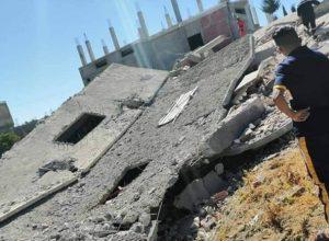 الجزائر.. هزتان أرضيتان في يوم واحد