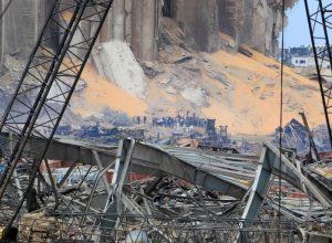 الخارجية الأمريكية تدعو لفتح تحقيق يتسم بالشفافية بأنفجار بيروت