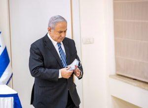 نتنياهو: ستكون هناك اتفاقات كاملة مع دول عربية