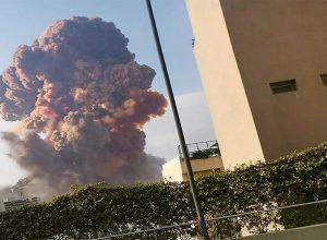 لبنان.. خسائر انفجار بيروت تتراوح بين 10 و15 مليار دولار