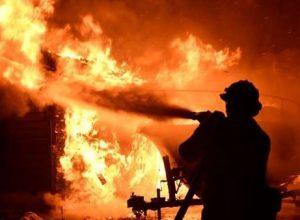 فرنسا.. حريق تسبب في إجلاء 2700 شخص ودمر أكثر من ألف هكتار