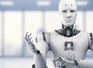 بسبب كورونا الروبوتات تسيطر على كثير من الوظائف