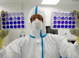 أمريكا.. تجارب لاختبار دواء مصمم لعلاج كورونا