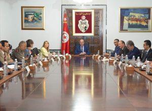 تونس.. إجراءات وقائية جديدة بشأن تطور الوضع الصحي