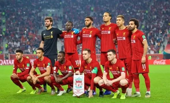 «كورونا» يتوغل بين صفوف نادي ليفربول ويُسجل أصابتين