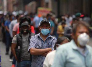 المكسيك.. أكثر من 67 ألف إصابة جديدة و794 وفاة بكورونا