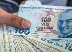 الليرة التركية تهبط إلى أدنى مستوى لها أمام الدولار