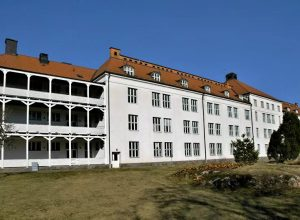 السويد.. امتلاء السجون بنسبة 100% وحالة تأهب بمصلحة السجون