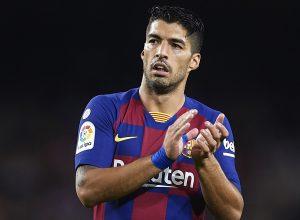 «سواريز» يختار وجهته الجديدة ويرحل عن برشلونة