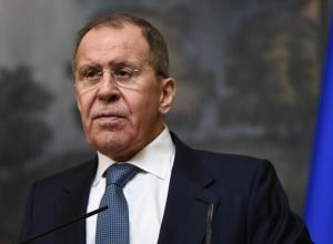 لافروف: نعمل مع تركيا على إدخال وقف إطلاق النار في ليبيا إطار قانوني