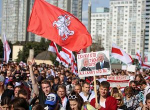 الاتحاد الأوروبي: «لوكاشينكو» ليس الرئيس الشرعي لبيلاروس