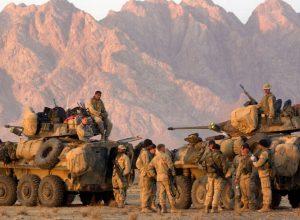 الولايات المتحدة تُعلن عن خطط لسحب جميع قواتها من أفغانستان