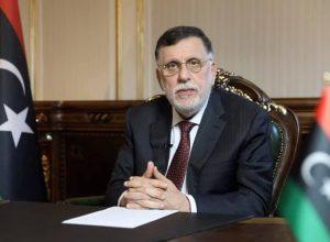 فيديو.. كلمة رئيس المجلس الرئاسي إلى الشعب الليبي