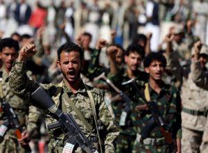 السعودية.. تُعلن عن إصابة 5 مدنيين بهجوم اتهمت الحوثيين بشنه