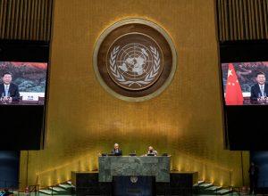 الرئيس الصيني: لقاحاتنا ضد كورونا ستكون مُتاحة بكل أنحاء العالم
