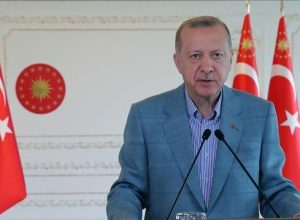 أردوغان: جهات معادية تُحاول منع تركيا من تحقيق نهضتها
