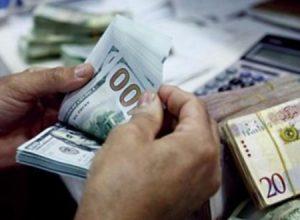 استمرار تراجع أسعار العملات أمام الدينار الليبي