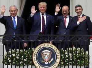 مسؤول إسرائيلي: كيف يكون هناك اتفاقية سلام مع من لم نكن أبدا في حرب معهم