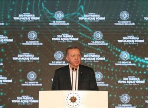 أردوغان: اقتصاد تركيا سيُحطم أرقامًا قياسية جديدة
