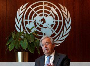 الأمم المتحدة تُحذّر من خروج «كورونا» عن السيطرة