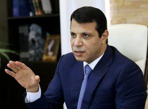 السفير الأمريكي بإسرائيل: نُفكر بتعيين «محمد دحلان» بمنصب الرئيس الفلسطيني