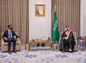 أسوشيتد برس: تطبيع السعودية مع إسرائيل قادم