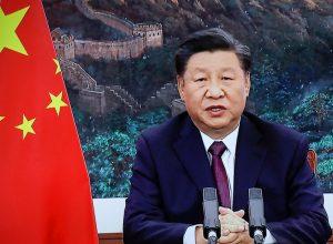 رئيس الصين: لا ننوي خوض حرب باردة أو ساخنة ضد أية دولة