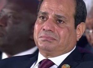 «قس» يُهاجم السيسي.. ونشطاء يُعيدون نشر المقطع