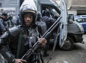 مصر.. مقتل عناصر شرطة ومحكومين بالإعدام أثناء محاولة هروب من سجن