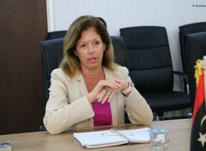 البعثة الأممية تعقد الاجتماع الثالث للحوار الاقتصادي الليبي