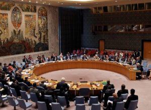 دول أوروبية تُطالب بتعيين مبعوث أممي إلى ليبيا في أسرع وقت