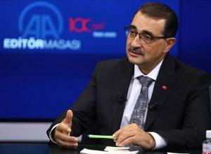دونماز: شركة تركية على وشك إنهاء محطة كهرباء بالقرب من طرابلس