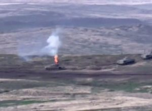 «الناتو» يدعو أذربيجان وأرمينيا إلى وقف إطلاق النار فورا