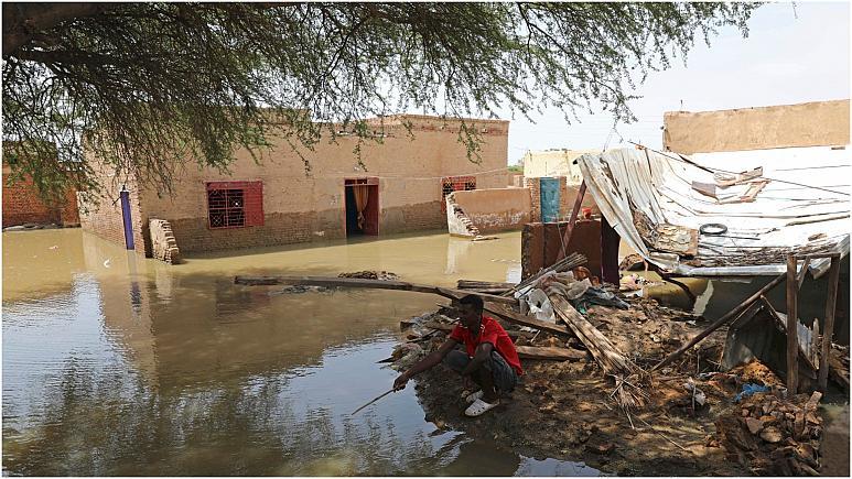 الاتحاد الأوروبي والبنك الدولي يدعمان «فقراء السودان» بـ188 مليون دولار